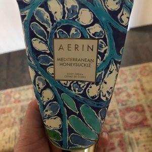 SOLD | Aerin Mediterranean honeysuckle body cream